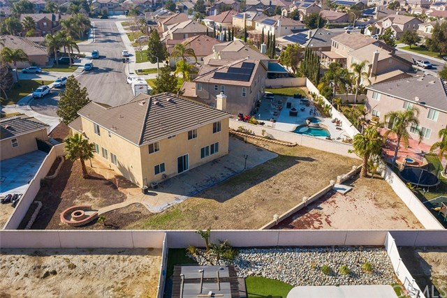 Closed | 13204 Dorsett Golden Street Eastvale, CA 92880 9