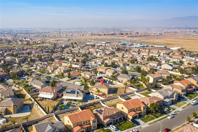 Closed | 13204 Dorsett Golden Street Eastvale, CA 92880 13