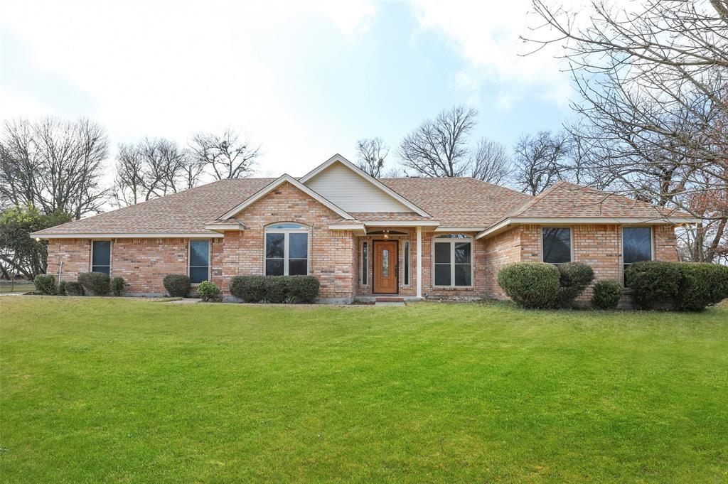 Sold Property | 309 Ash Drive Waxahachie, Texas 75165 1