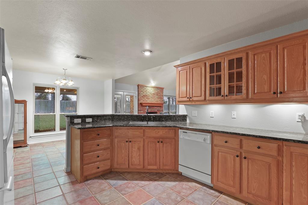 Sold Property | 309 Ash Drive Waxahachie, Texas 75165 12