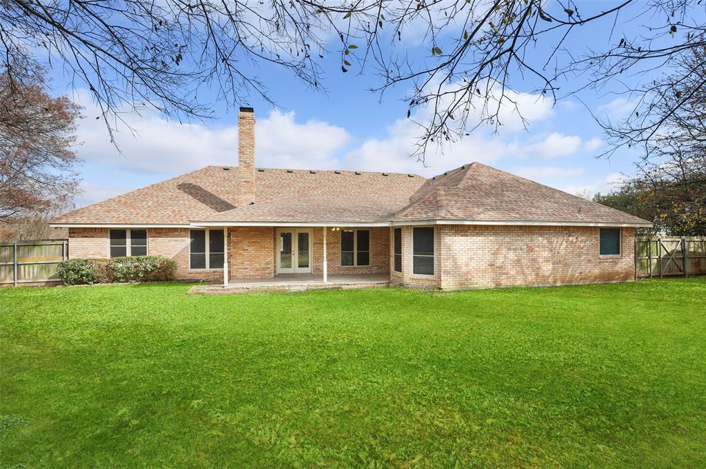 Sold Property | 309 Ash Drive Waxahachie, Texas 75165 26