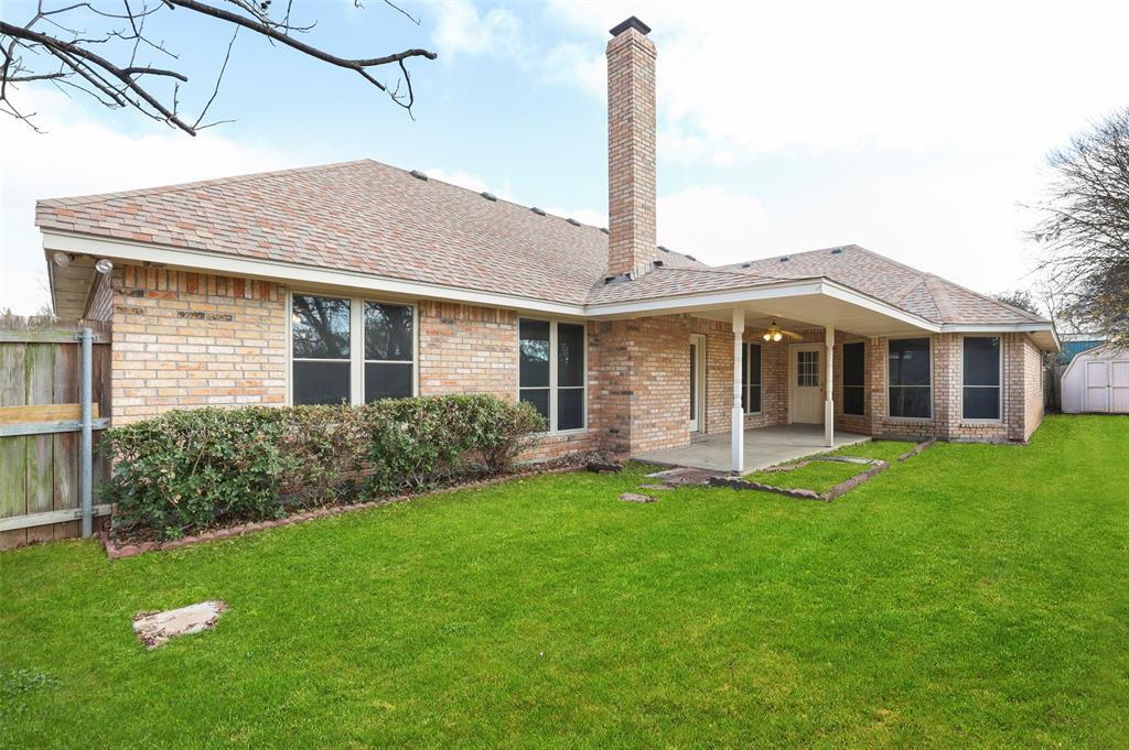 Sold Property | 309 Ash Drive Waxahachie, Texas 75165 27