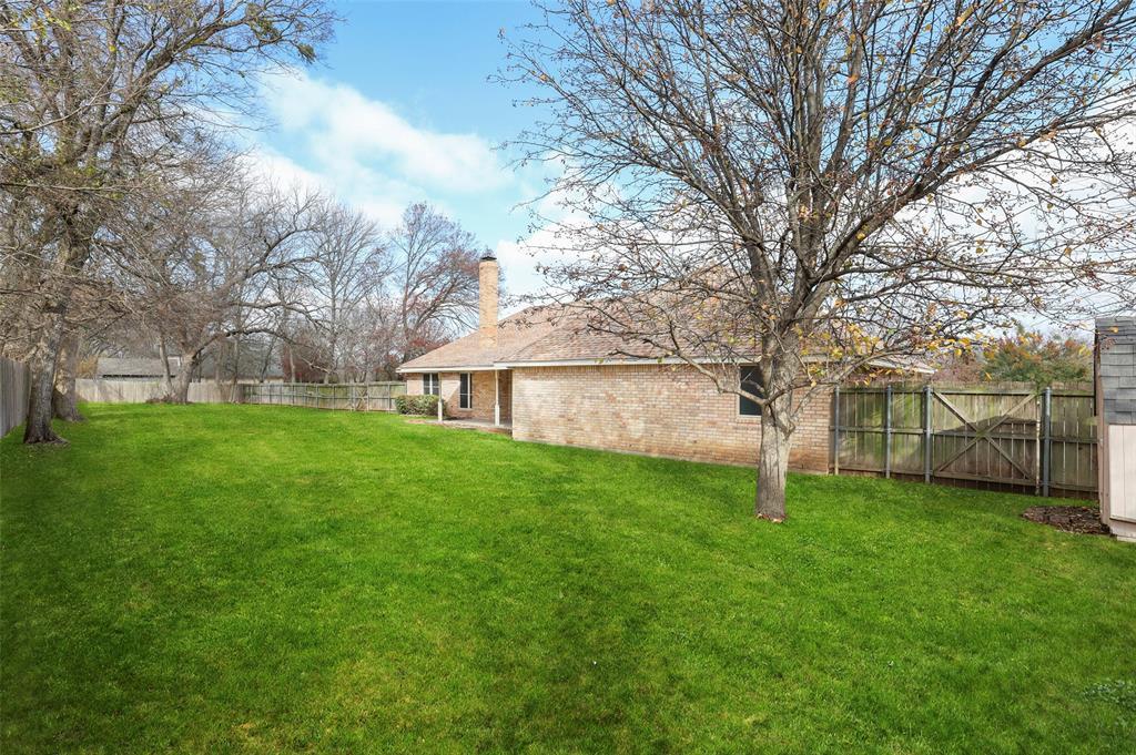 Sold Property | 309 Ash Drive Waxahachie, Texas 75165 28