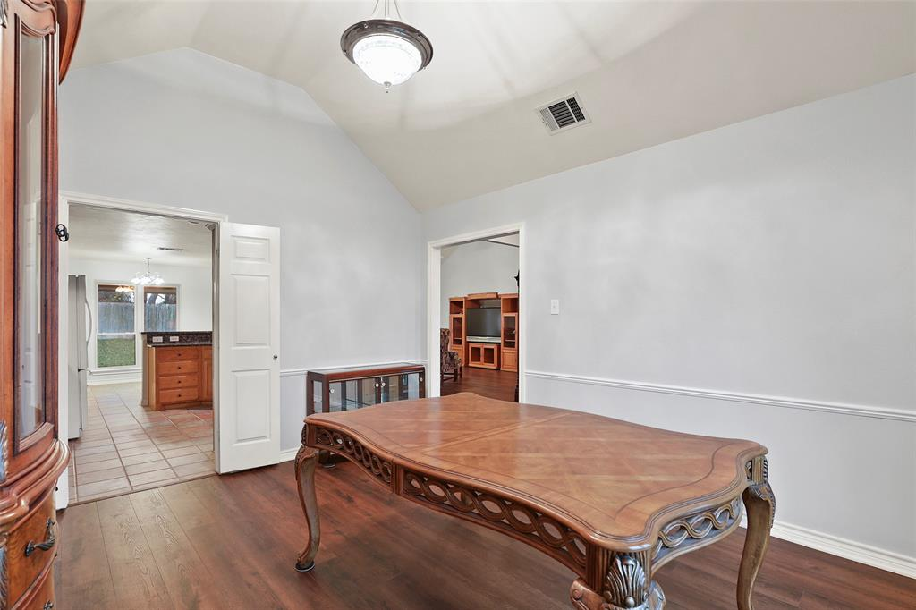 Sold Property | 309 Ash Drive Waxahachie, Texas 75165 4