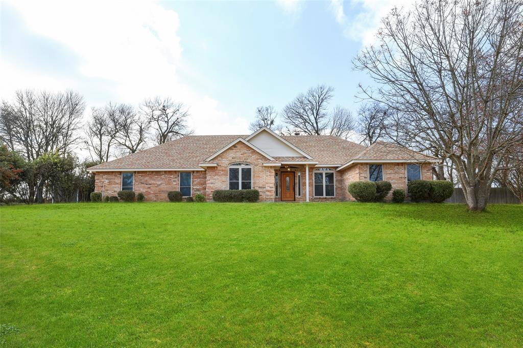 Sold Property | 309 Ash Drive Waxahachie, Texas 75165 35