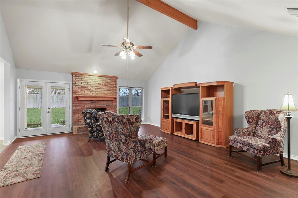 Sold Property | 309 Ash Drive Waxahachie, Texas 75165 7