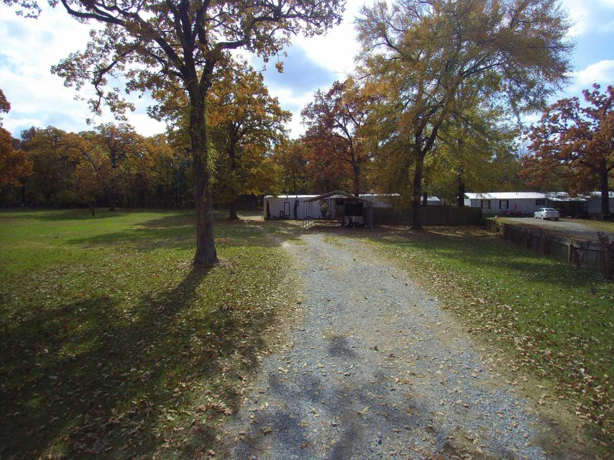 Active | 341 Butterfield Trail Colbert, OK 74733 13