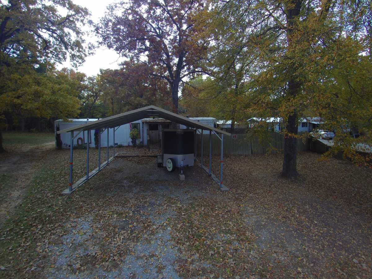 Active | 341 Butterfield Trail Colbert, OK 74733 2