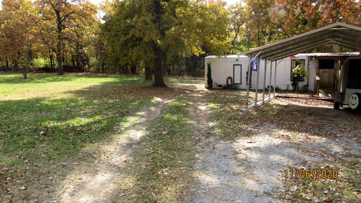 Active | 341 Butterfield Trail Colbert, OK 74733 4