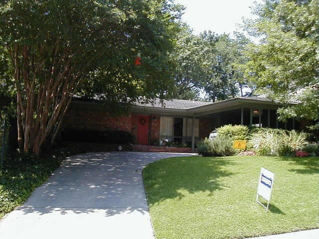 Sold Property | 7148 SHOOK Avenue Dallas, Texas 75214 0