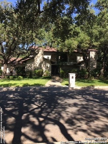 Price Change | 10107 N Manton Ln San Antonio, TX 78213 0