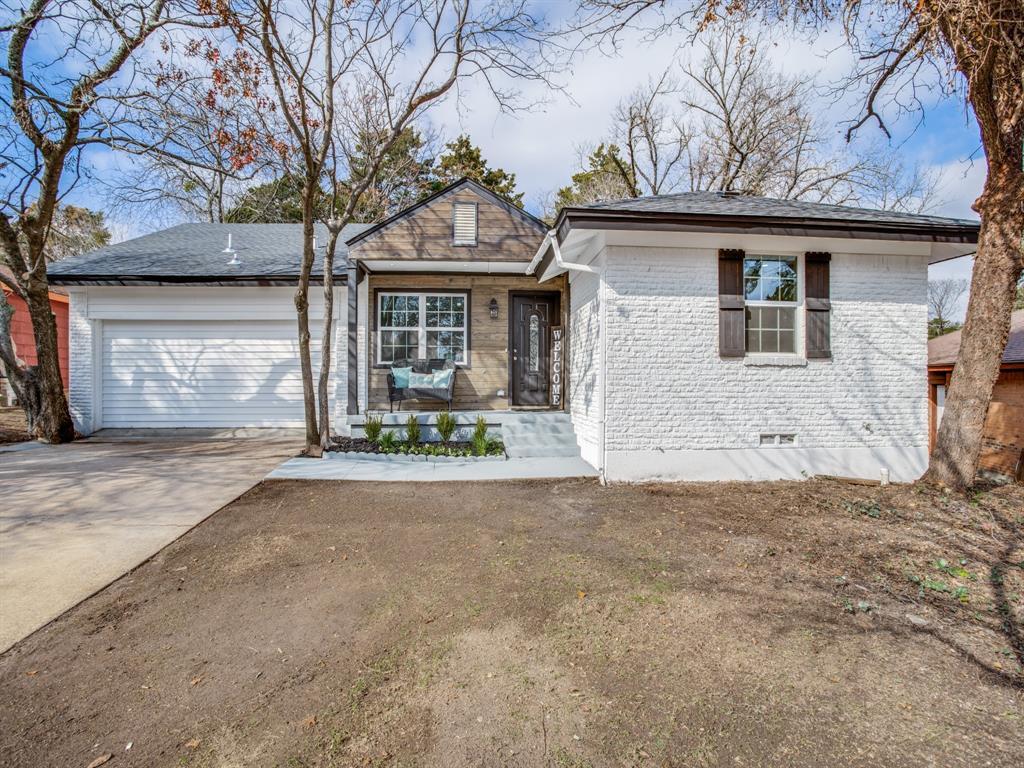 Sold Property | 1911 Sedona Lane Dallas, Texas 75232 1