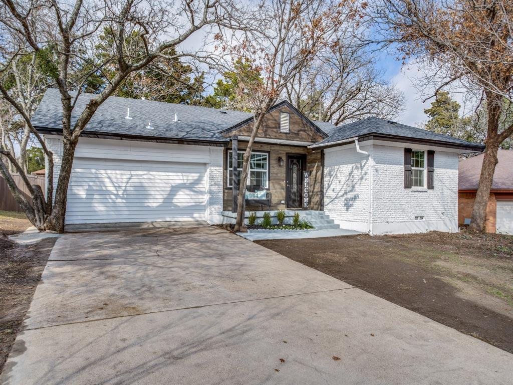 Sold Property | 1911 Sedona Lane Dallas, Texas 75232 2