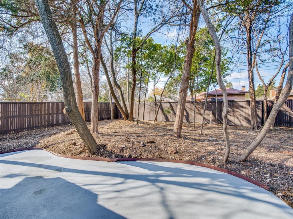 Sold Property | 1911 Sedona Lane Dallas, Texas 75232 27