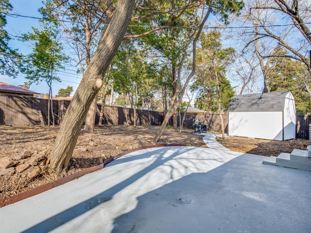 Sold Property | 1911 Sedona Lane Dallas, Texas 75232 28