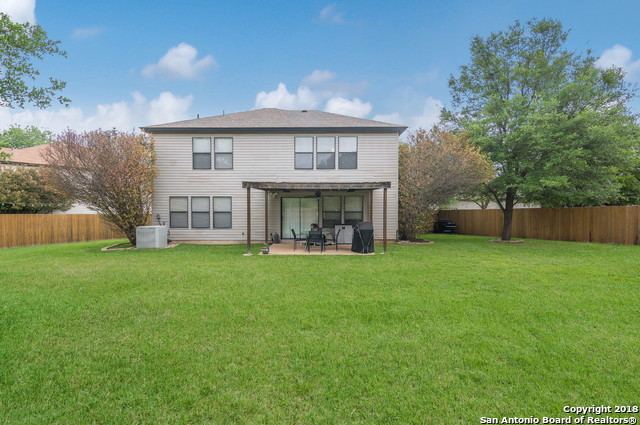 Sold Property | 11903 Legend Trail  Helotes, TX 78023 20