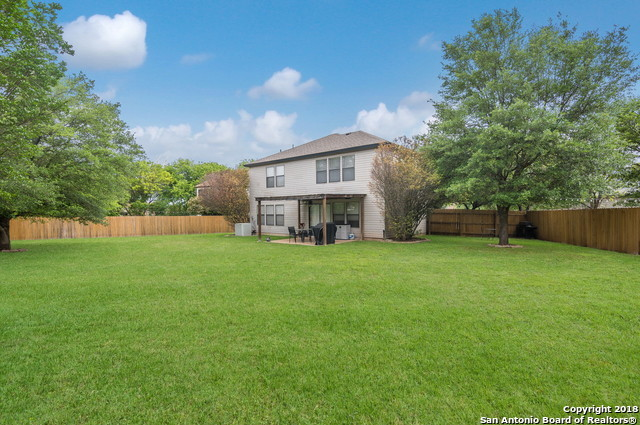 Sold Property | 11903 Legend Trail  Helotes, TX 78023 21