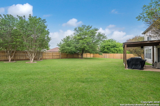 Sold Property | 11903 Legend Trail  Helotes, TX 78023 22