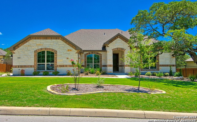 Active | 10138 DESCENT  Boerne, TX 78006 0