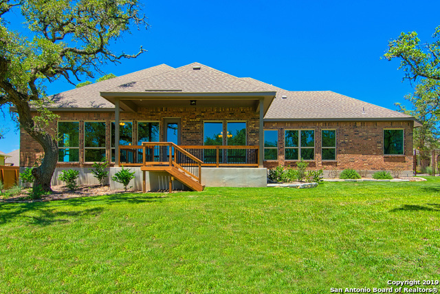 Off Market | 10138 DESCENT  Boerne, TX 78006 22