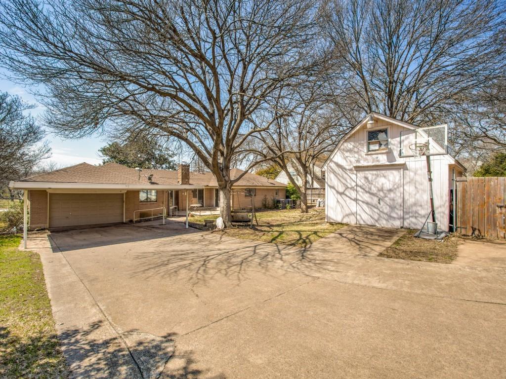 Leased | 7027 Alpha Road Dallas, Texas 75240 6