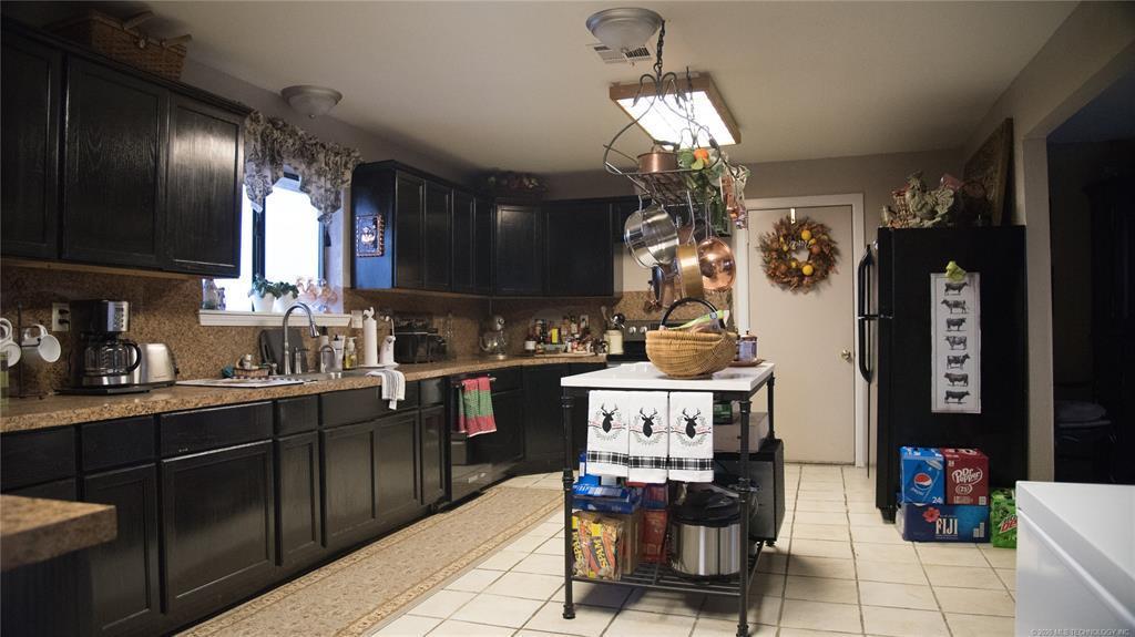 Off Market | 24335 S 170 Road Henryetta, Oklahoma 74437 11