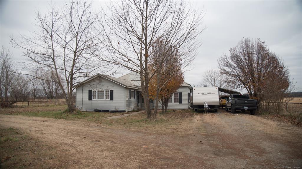 Off Market | 24335 S 170 Road Henryetta, Oklahoma 74437 21
