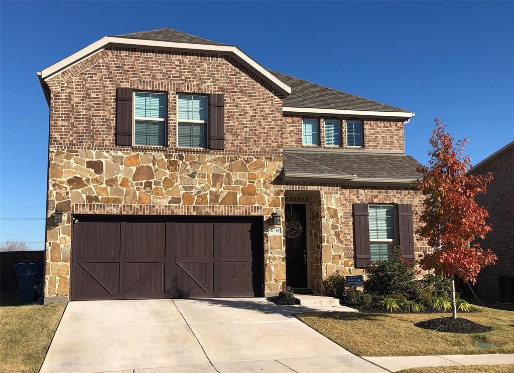 Leased | 4736 Vallaresso Way Carrollton, Texas 75010 1