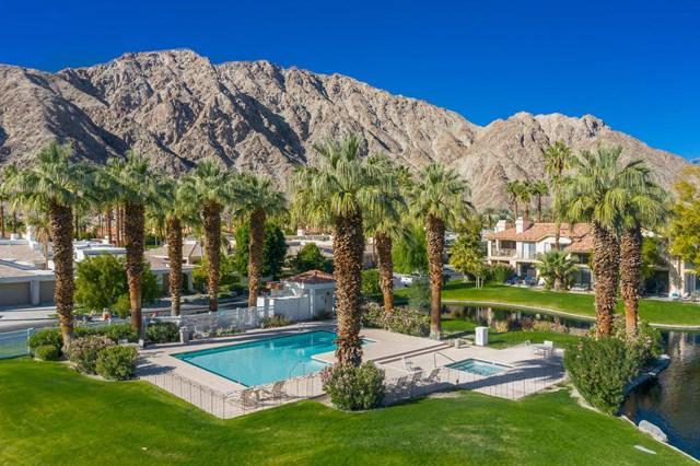 Active Under Contract | 54829 Firestone La Quinta, CA 92253 2