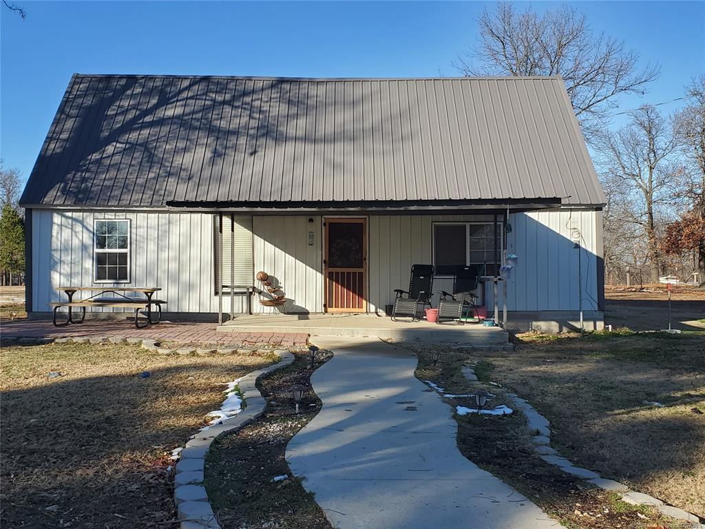 Active | 6263 E 610 Road Locust Grove, OK 74352 1