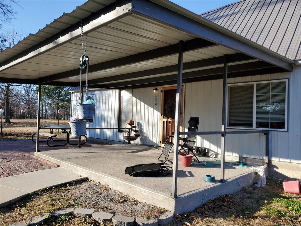 Active | 6263 E 610 Road Locust Grove, OK 74352 2