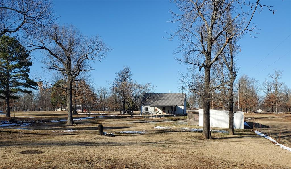Active | 6263 E 610 Road Locust Grove, OK 74352 3