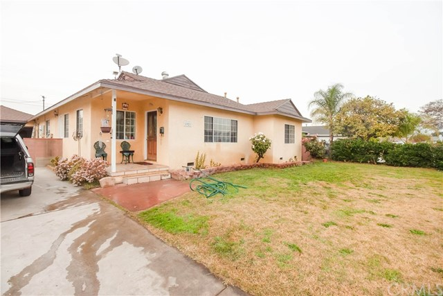 Closed | 1921 S CONLON Avenue West Covina, CA 91790 0