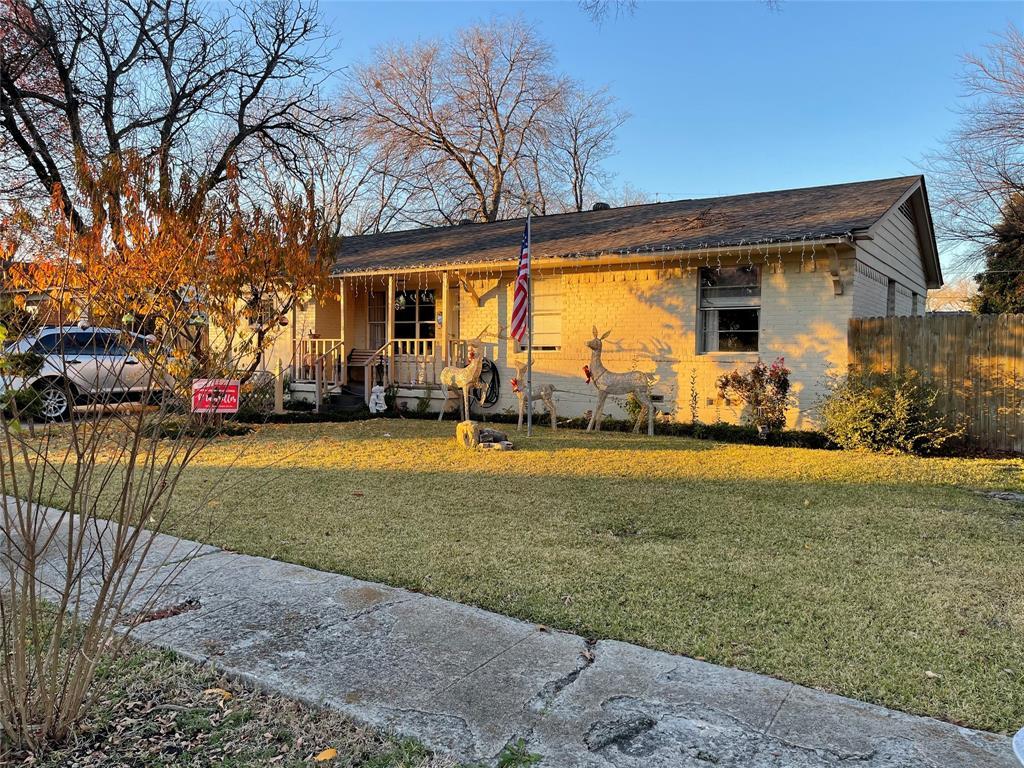 Pending | 2601 Lakewood Drive Garland, Texas 75042 2