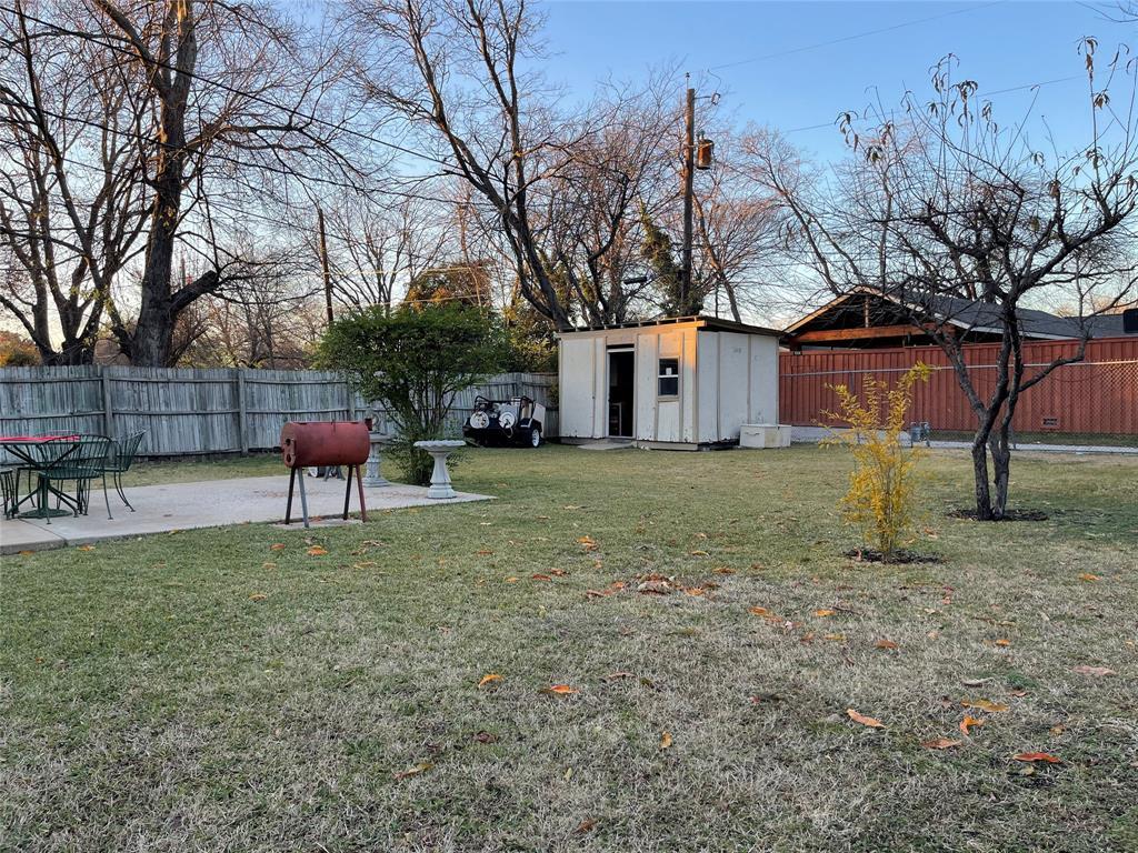 Active | 2601 Lakewood  Drive Garland, TX 75042 13