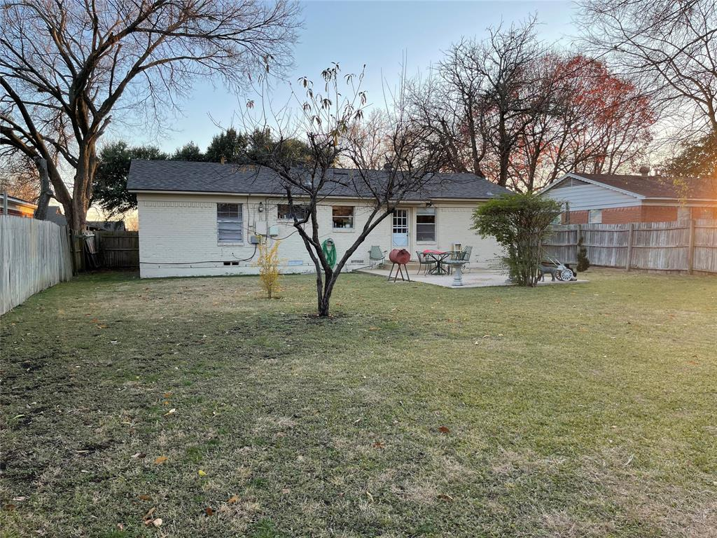 Pending | 2601 Lakewood Drive Garland, Texas 75042 14