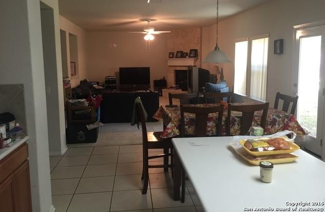 Off Market | 4406 JAMES BOWIE  San Antonio, TX 78253 5