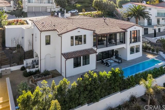 Closed | 725 Via Del Monte Palos Verdes Estates, CA 90274 56