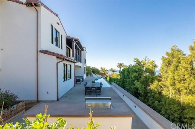 Closed | 725 Via Del Monte Palos Verdes Estates, CA 90274 64