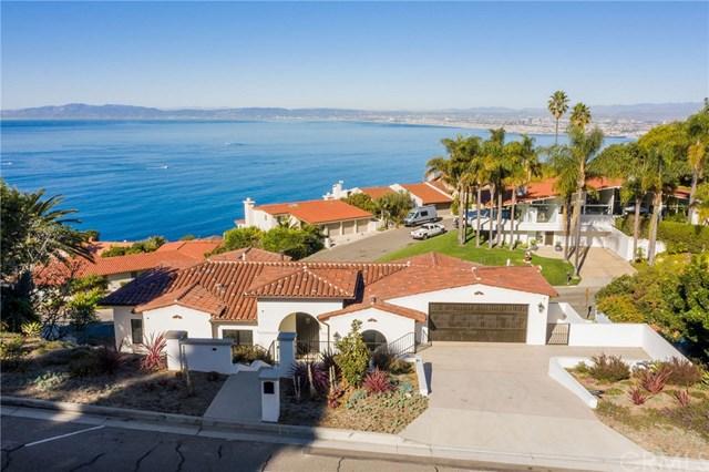 Closed | 725 Via Del Monte Palos Verdes Estates, CA 90274 1