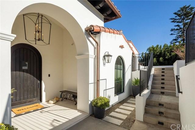 Closed | 725 Via Del Monte Palos Verdes Estates, CA 90274 4