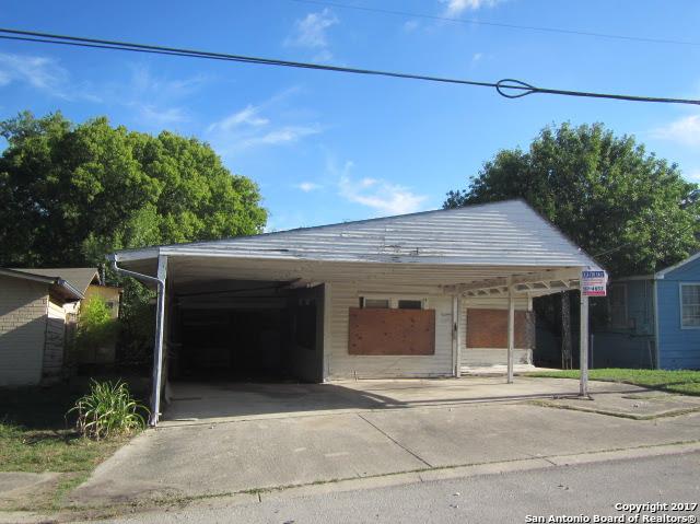 Active | 639 BELMONT San Antonio, TX 78202 0