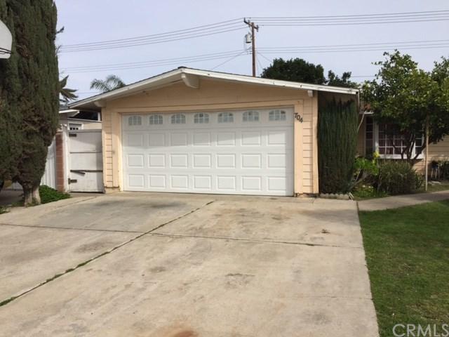 Closed | 704 N Vine Street Anaheim, CA 92805 0