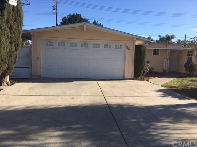 Closed | 704 N Vine Street Anaheim, CA 92805 24