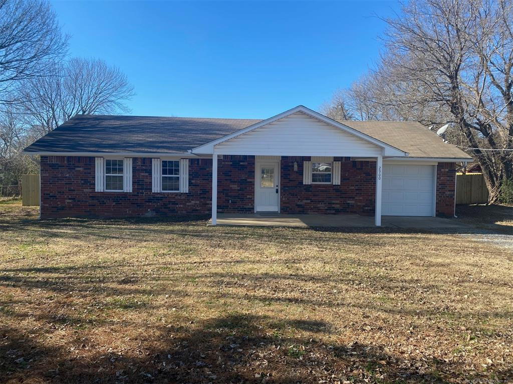Active   2900 N Hickory Street McAlester, OK 74501 2