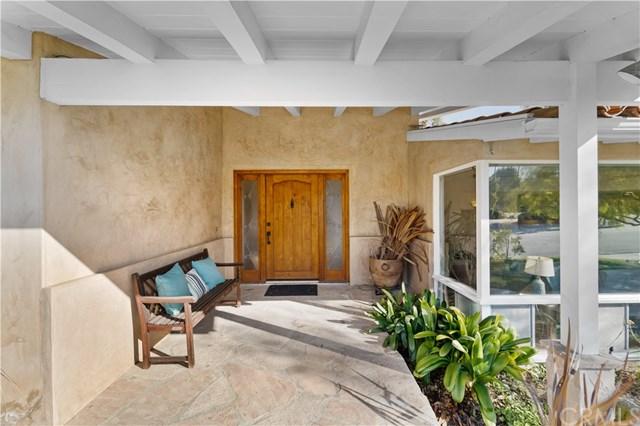 Closed   2115 Via Visalia Palos Verdes Estates, CA 90274 45
