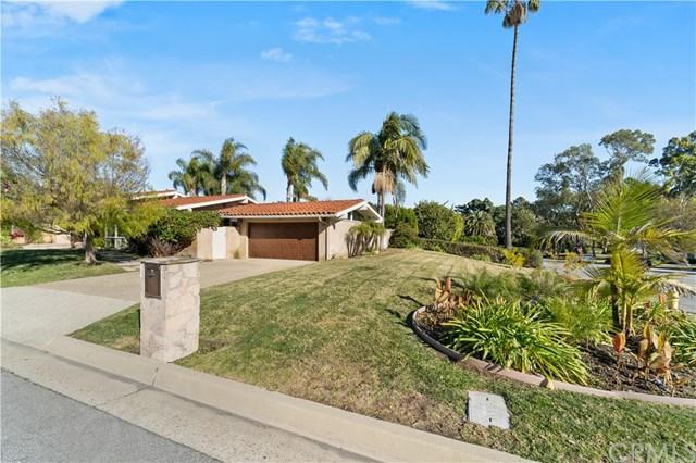 Closed   2115 Via Visalia Palos Verdes Estates, CA 90274 46