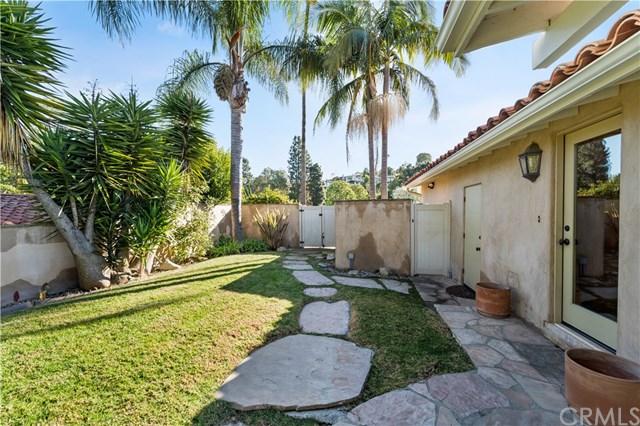 Closed   2115 Via Visalia Palos Verdes Estates, CA 90274 50