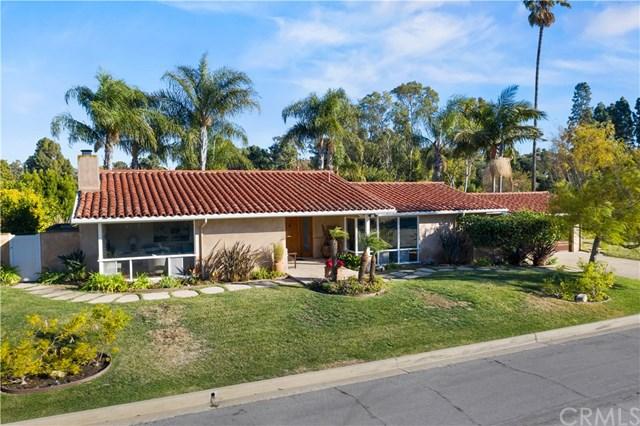 Closed   2115 Via Visalia Palos Verdes Estates, CA 90274 0