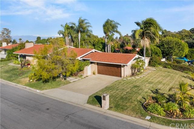 Closed   2115 Via Visalia Palos Verdes Estates, CA 90274 1